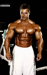 morphed bodybuilders male picture 7