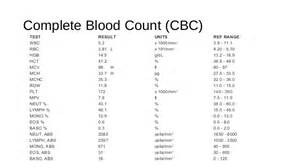 complete blood count flow sheet picture 14