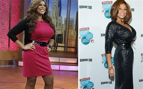 wendy williams weight loss oz cleanse picture 4