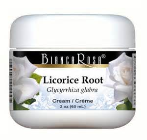 licorice root cream for weight loss picture 1