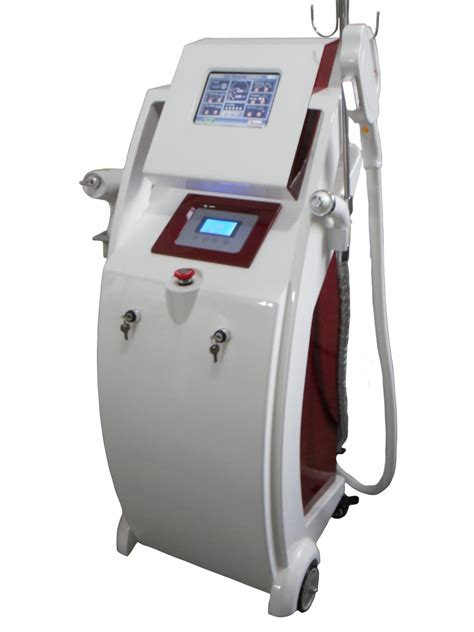 laser hair removal equipment picture 2