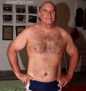 big hairy uncut muscle bearmen picture 9