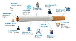 chemicals found in tobacco smoke picture 19