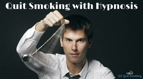 hypmotist to quit smoking picture 4