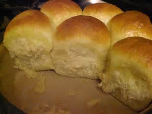 easy yeast roll recipe picture 7