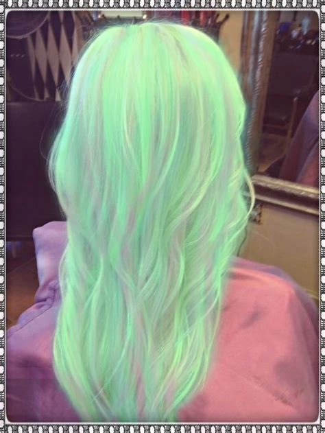 crazy colored hair picture 13
