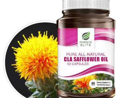effects of safflower on weight loss picture 9