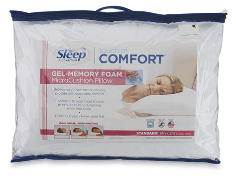 sleep innovations conturing pillow picture 17