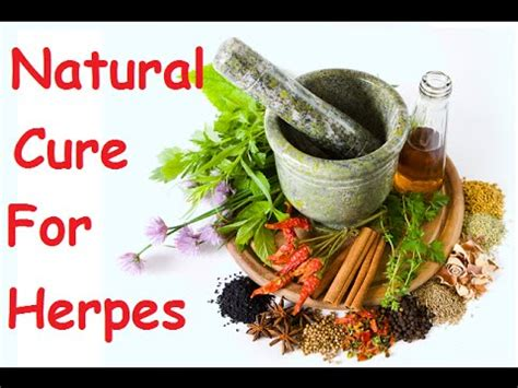 natural herpes cure picture 10