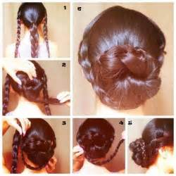 easy hair do's picture 7