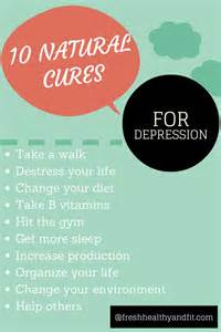 Depression herbal treatment picture 1