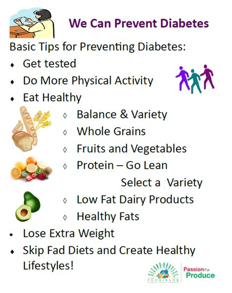 diabetes diet tips picture 2