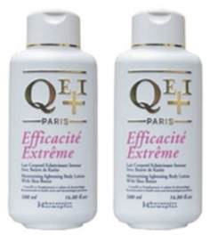 qei best whitening body lotion picture 1