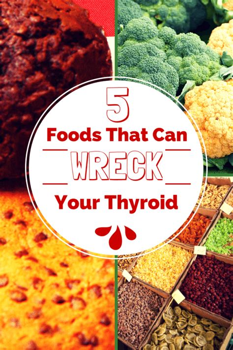 foods that effect the thyroid picture 3