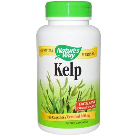 kelp weight loss picture 3