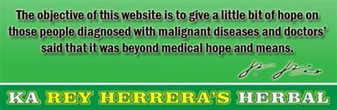 ka rey herreras kings herbal treatment for nervous picture 2