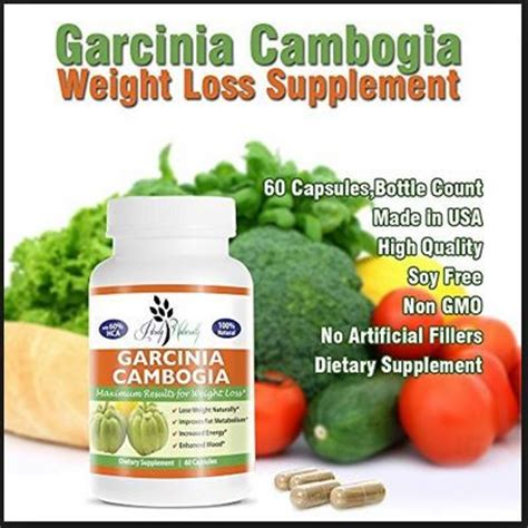 wal mart weight loss product garcinia cambogia and picture 7