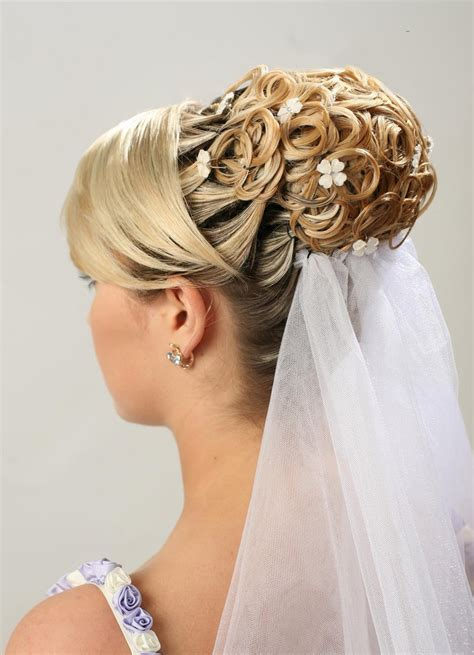 wedding hair picture 1