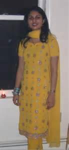 panjabi south aunty boob pic salvar kamiz picture 18