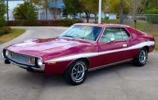 list of muscle cars picture 5