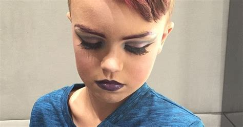 the view- make-up tricks of the trade prep h picture 11
