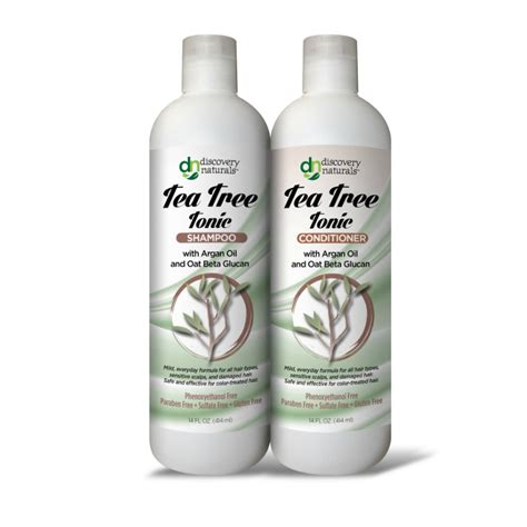 shampoo and conditioner with tilia bud extract picture 9