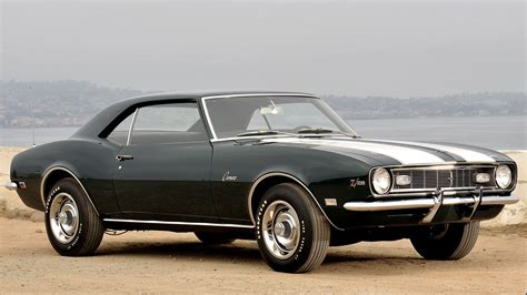 chevy muscle cars picture 12