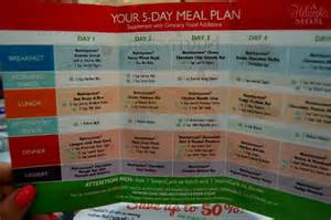 5day diabetic menu picture 2
