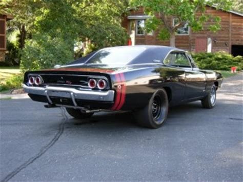 cheap 60's muscle cars for sale picture 7
