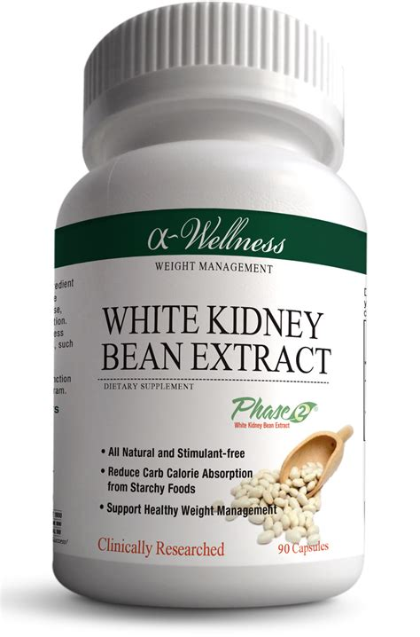 anti-inflamation supplements from white kidney beans picture 8