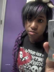 african american emo hairstyles picture 10