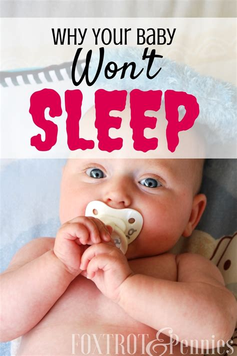 why dont babies sleep at night picture 7