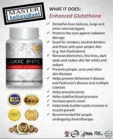 luxxe glutathione capsule reviews picture 15