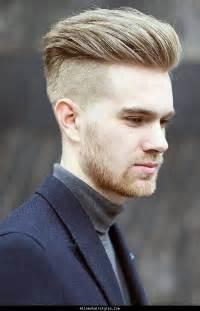 men's hair cut picture 10