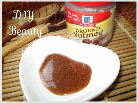 nutmeg treatment for acne picture 1