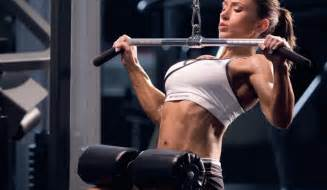 muscle building for women picture 15