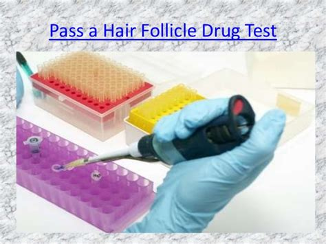 past a hair drug test whit shampoo picture 12