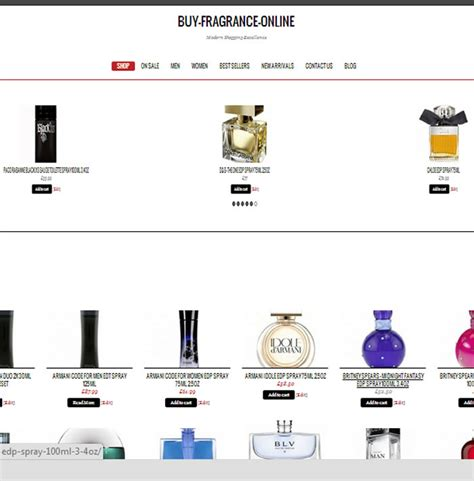 perfume business online picture 9