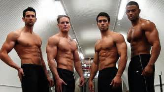testosterone nation fitness models picture 9