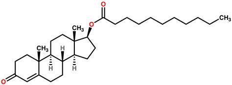 testosterone undecanoate chemical name picture 2