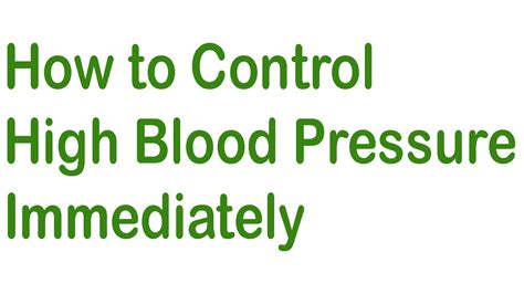 natural control of high blood pressure picture 2