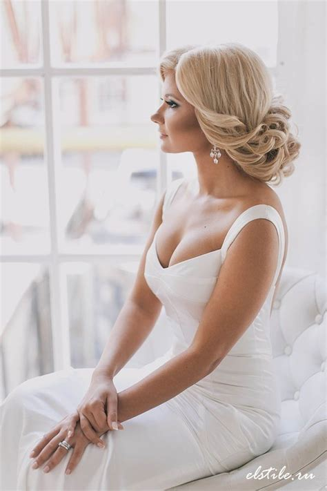 pictures of promm hair styles picture 7