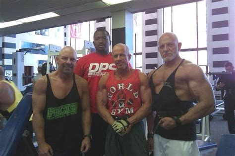 muscle gym in ohio picture 5
