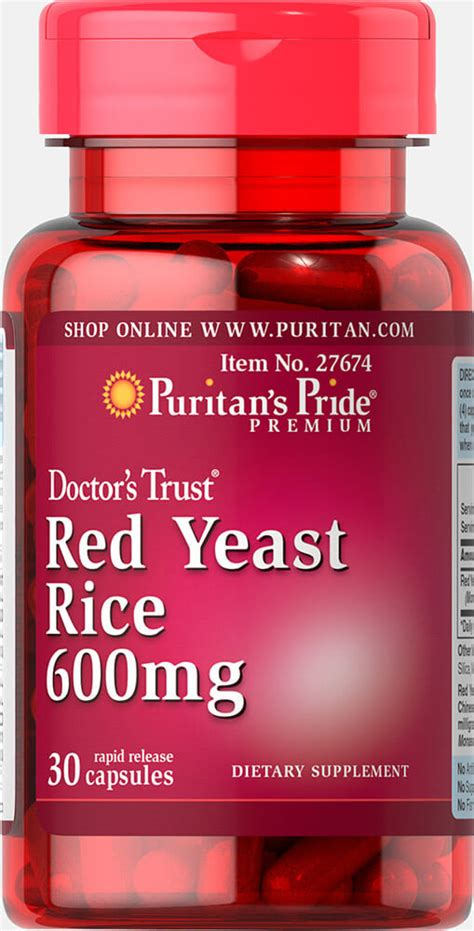 red yeast rice and vitamin e picture 2