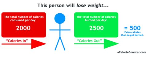 calories and weight loss picture 6