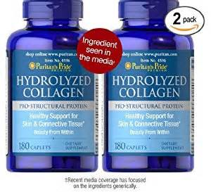 hydrolyzed collagen for skin picture 6