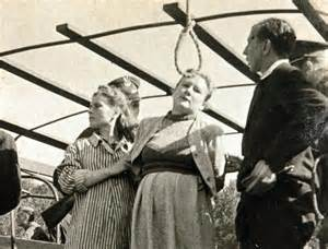 life of debauchery female hanging picture 1