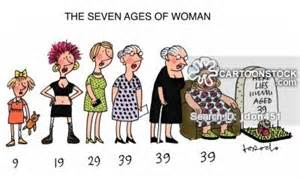 and women aging picture 11