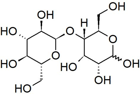 dry yeast chemical formula picture 1