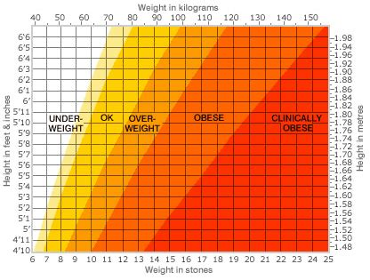 average weight gain during period picture 5
